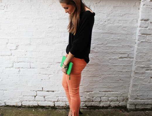 Zara-peach-jeans-2