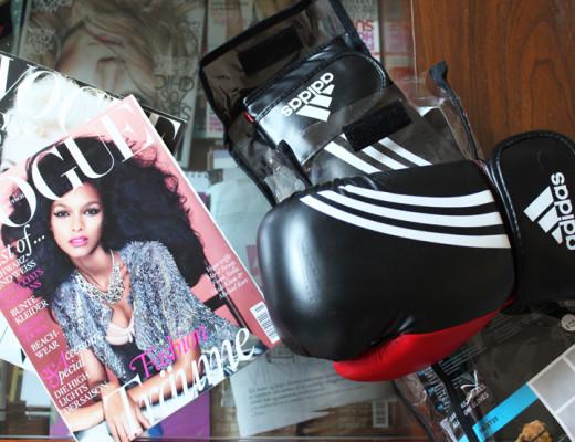 Boxing-kit