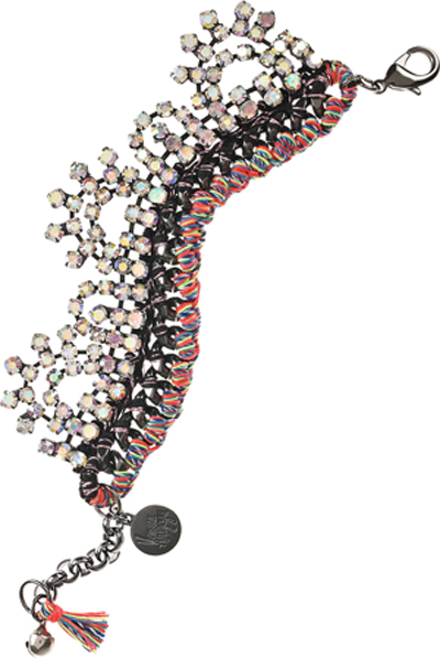 Wish List: Venessa Arizaga Bracelet
