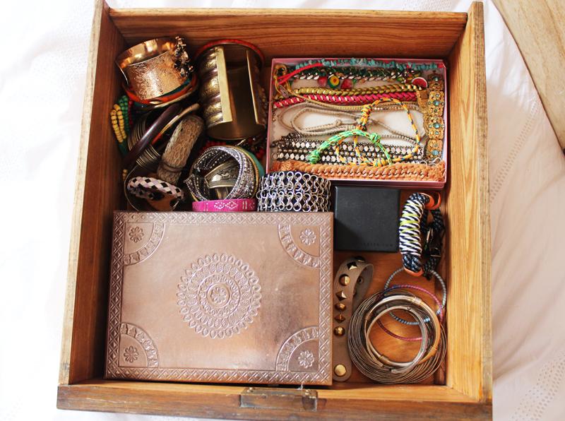 My Jewellery Box