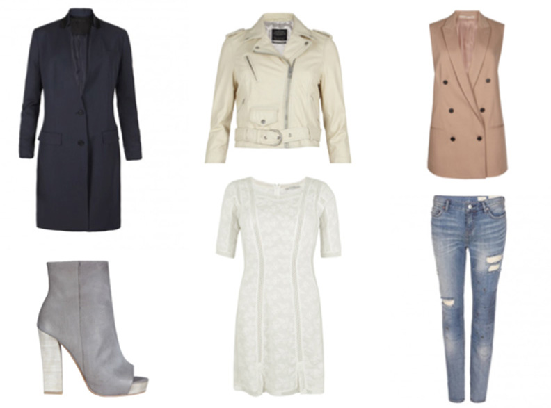 Wish List: AllSaints SS13