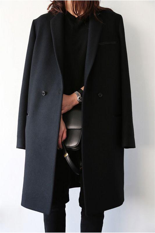 WISHLIST: Topshop Coats