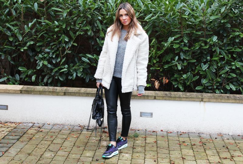 fashion blogger nike air max