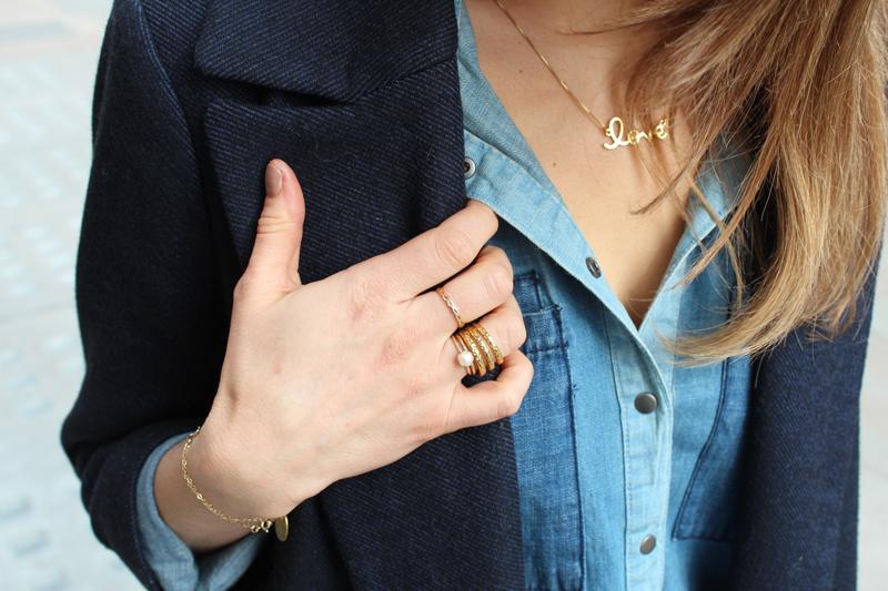 97840e2a21e024 Anneli Bush - DAINTY GOLD - Anneli Bush