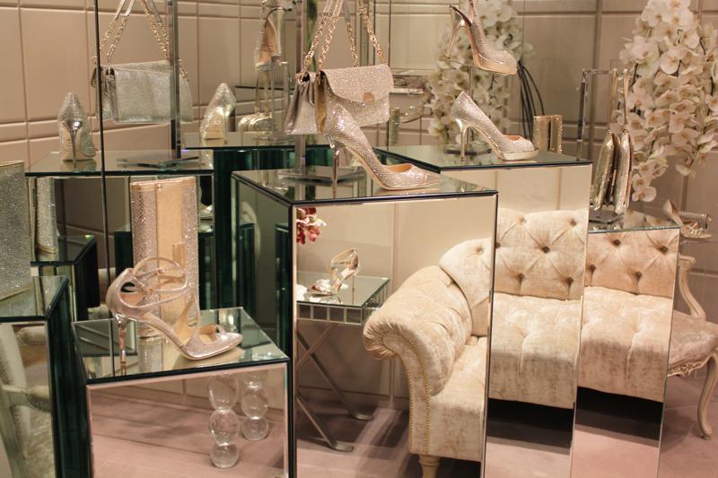 3d40ac9b328 Anneli Bush - Wedding Series  Jimmy Choo Bridal Boutique - Anneli Bush