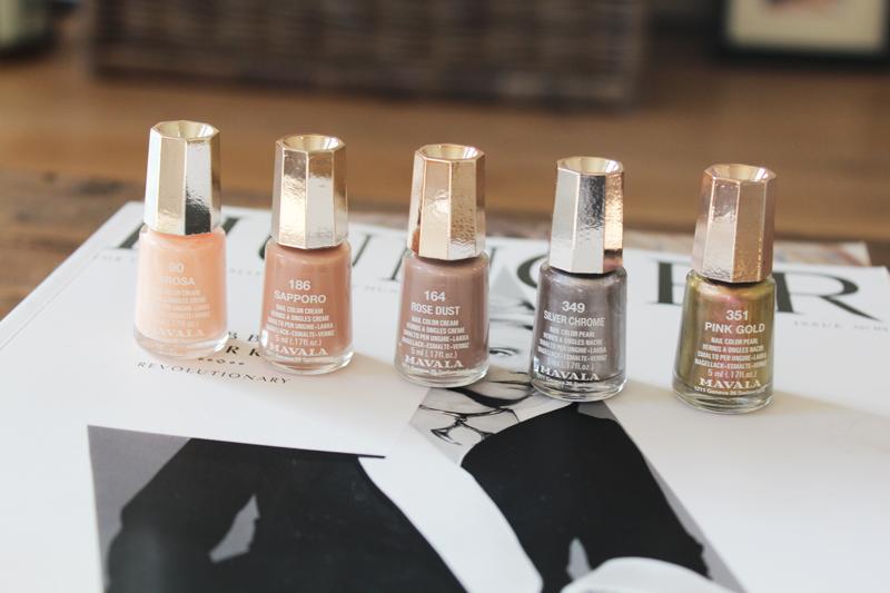 Wedding Series: Nails