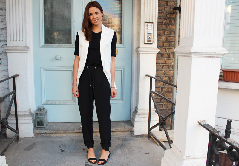 CAPSULE WARDROBE PIECES