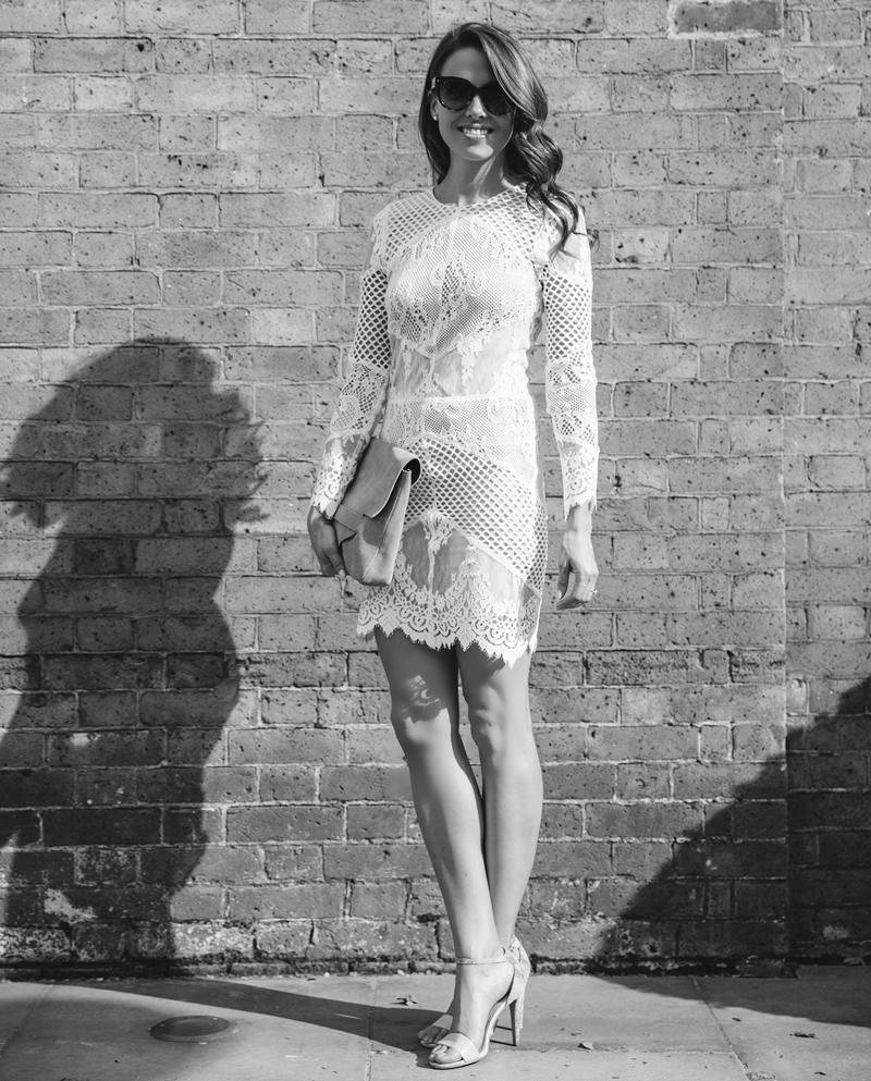 That Lace Dress