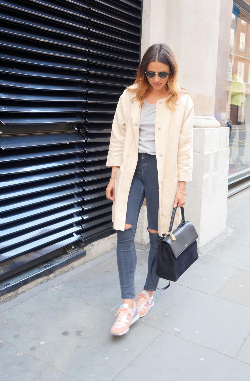 Latest colour jeans for men
