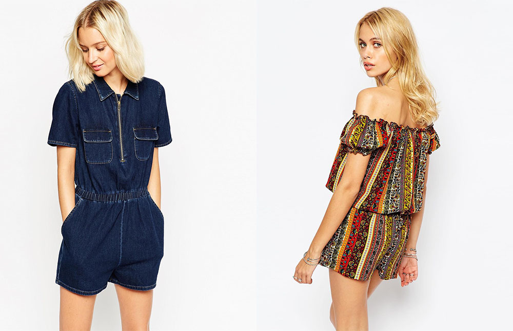 Image result for playsuit