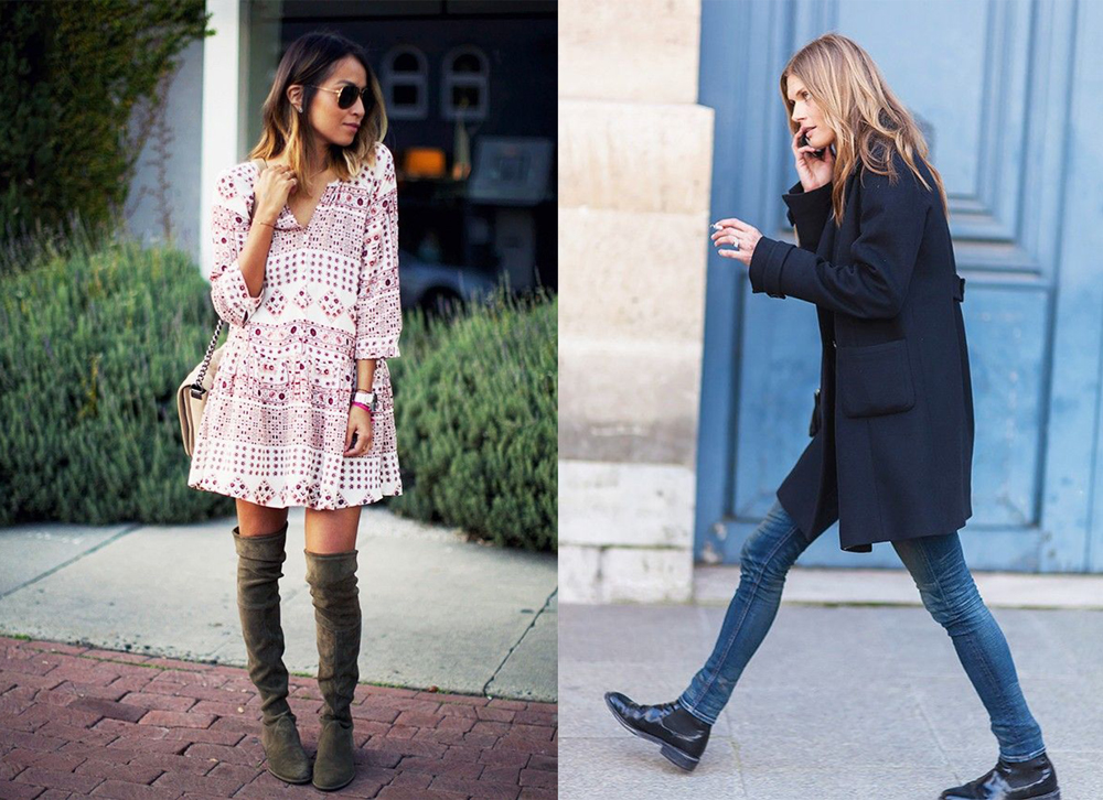TOP 10 BUYS: NEW SEASON BOOTS