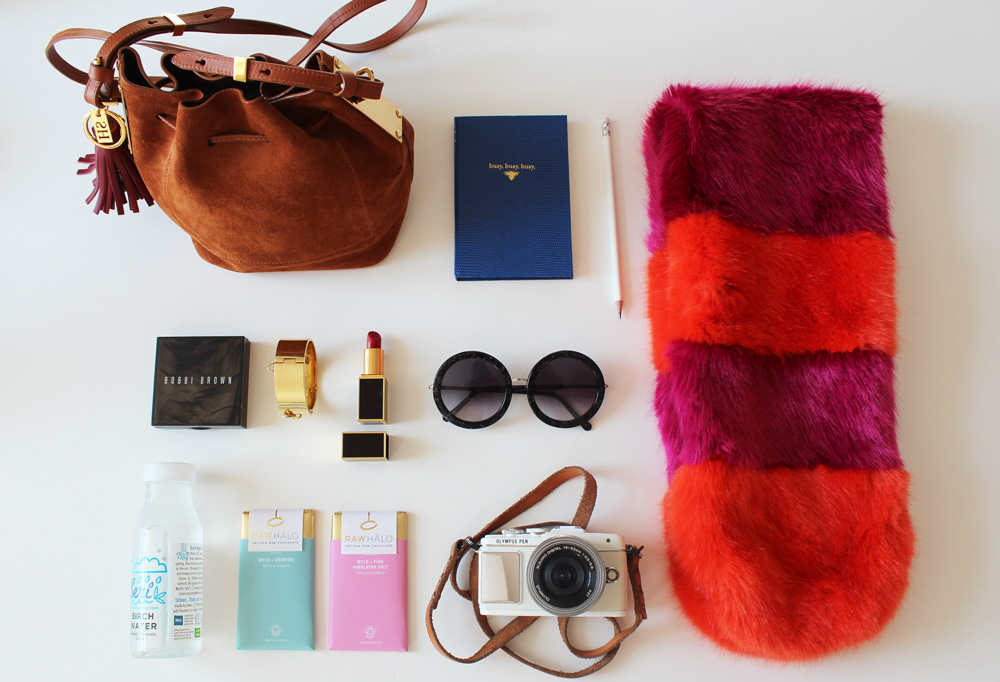 LFW ESSENTIALS