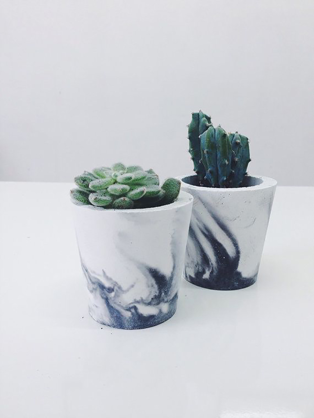 I Have This Thing With Marble Anneli Bush