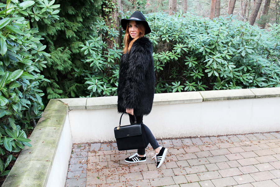 OUTFIT HIGHLIGHTS 2015 Anneli Bush