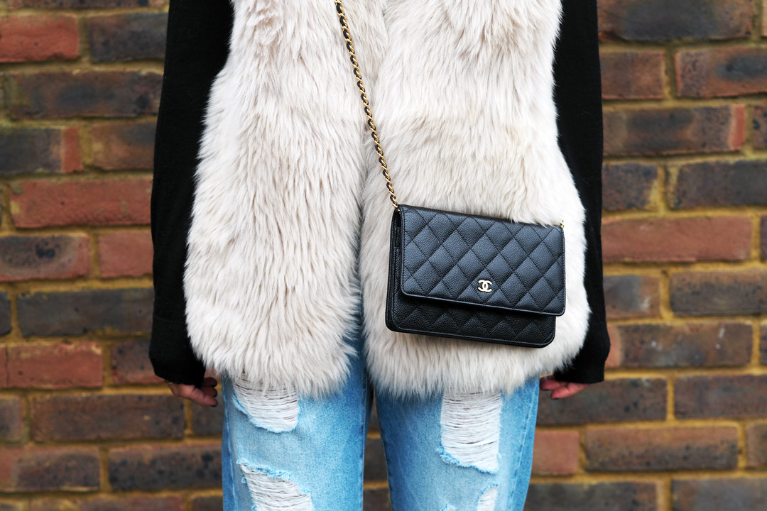 TOP 10 STAR BUYS: SECOND HAND DESIGNER BAGS