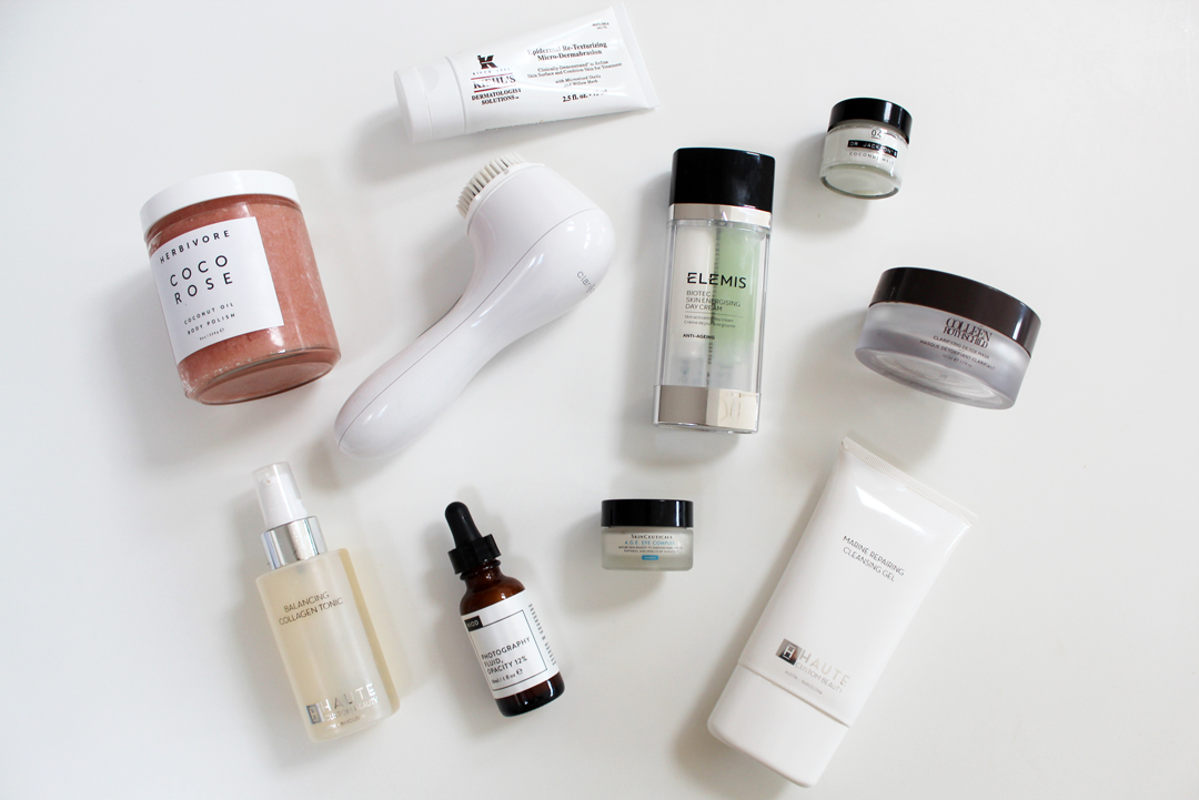 PREPARING YOUR SKIN FOR SPRING