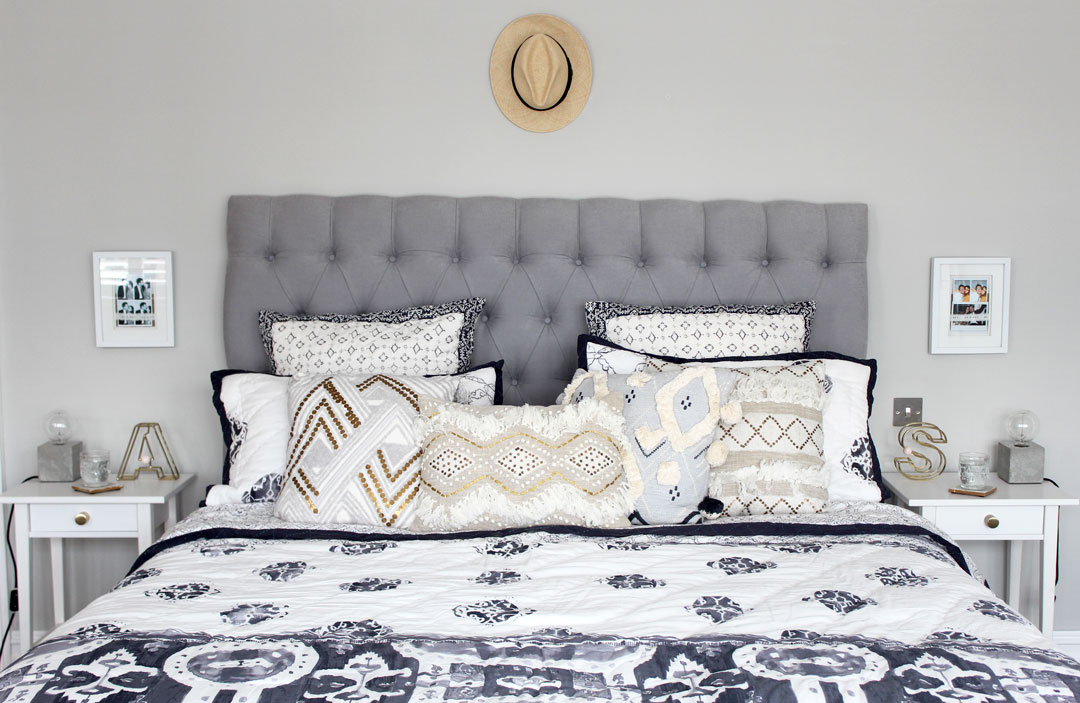 12 ways to make your bedroom more sleep friendly