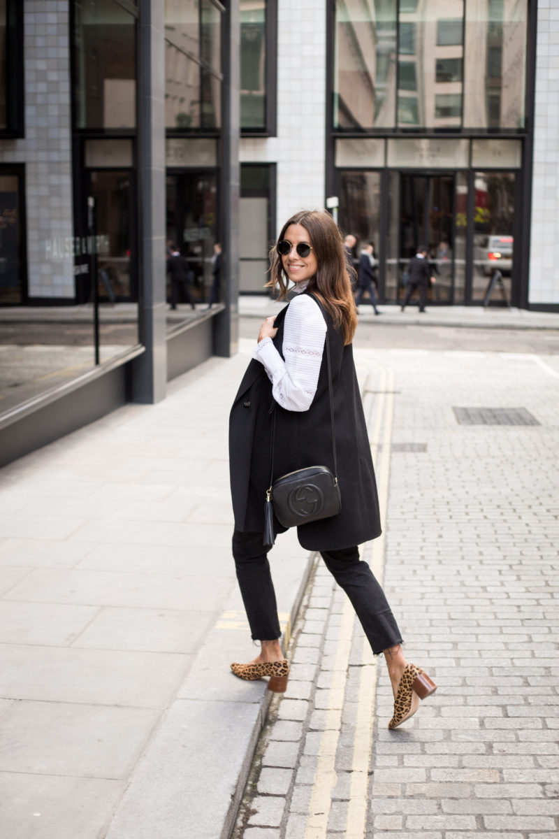 AUTUMN MUST-HAVES