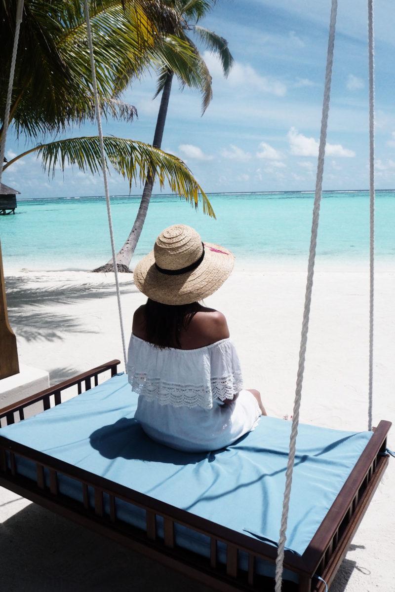 CONRAD MALDIVES | PART TWO