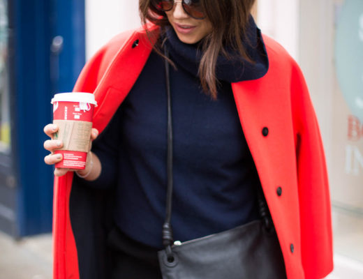 81d6d4ebe5c0 3 WAYS TO STYLE A STATEMENT WINTER COAT WITH JAEGER. December 5