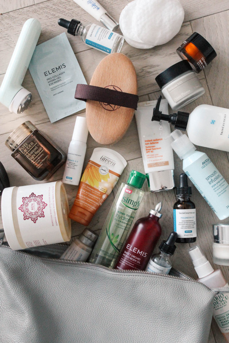MY WINTER SKIN GLOW GUIDE | GO-TO PRODUCTS & STEP-BY-STEP ROUTINE