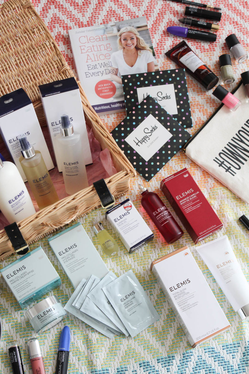 *CLOSED* SUMMER HAMPER GIVE-AWAY (3 PRIZES!)