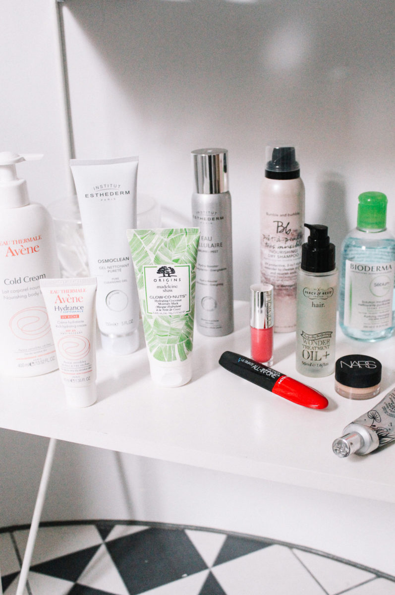 MY FAVOURITE BEAUTY BUYS UNDER £25
