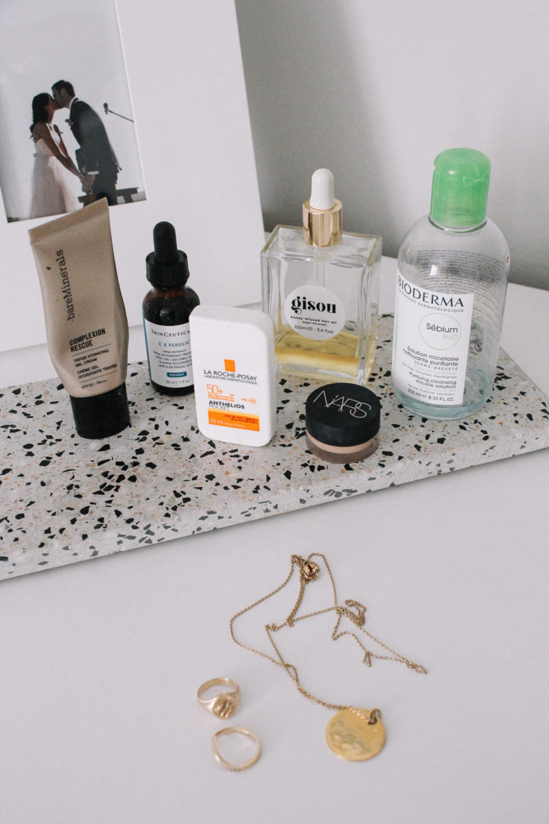 THE 6 BEAUTY PRODUCTS I CAN'T LIVE WITHOUT